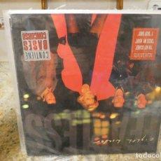 Discos de vinilo: LP POP UK 80S EIGTH WONDER FEARLESS BUEN ESTADO GENERAL. Lote 283029158