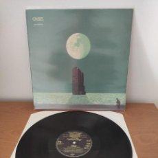 Disques de vinyle: MIKE OLDFIELD - CRISES. Lote 283056818