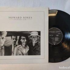 Disques de vinyle: HUMAN'S LIB - HOWARD JONES. Lote 282538973