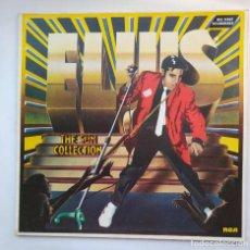 Disques de vinyle: ELVIS PRESLEY. THE SUN COLLECTION. LP. TDKLP. Lote 282568438