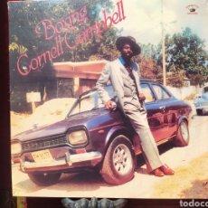Discos de vinilo: CORNELL CAMPBELL–BOXING. LP VINILO PRECINTADO. REGGAE ROOTS. Lote 283168693