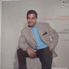 Discos de vinilo: JOSÉ GUARDIOLA LP SELLO MUSART EDITADO EN MÉXICO... Lote 283239013