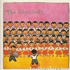 Discos de vinilo: THE RAINCOATS–THE RAINCOATS. LP VINILO PRECINTADO.. Lote 283276863