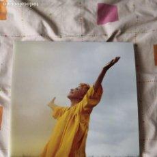 Discos de vinilo: LP ORNELLA VANONI UNICA PICTURE VINYL EDICIÓN LIMITADA DE SÓLO 1000 EJEMPLARES. Lote 283283038