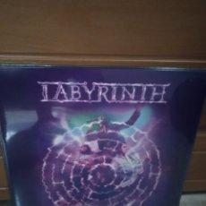 Discos de vinilo: VINILO LABYRINTH – RETURN TO LIVE.. Lote 283348838