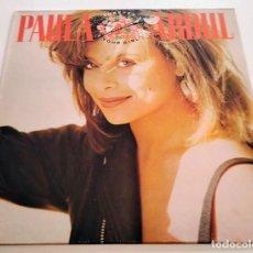 Discos de vinilo: VINILO LP DE PAULA ABDUL. FOREVER YOUR GIRL. 1988.. Lote 283445238