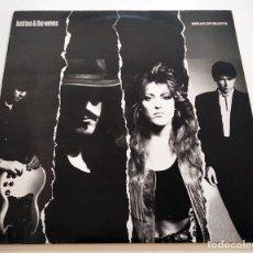 Discos de vinilo: VINILO LP DE KATRINA AND THE WAVES. BREAK OF HEARTS. 1989.. Lote 283448043