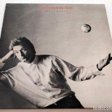 Discos de vinilo: VINILO LP DE HUEY LEWIS AND THE NEWS. SMALL WORLD. 1988.. Lote 283448488