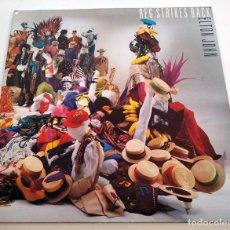 Discos de vinilo: VINILO LP DE ELTON JOHN. REG STRIKES BACK. 1988.. Lote 283448748