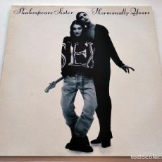 Discos de vinilo: VINILO LP DE SHAKESPEARS SISTER. HORMONALLY YOURS. 1992.. Lote 283449383