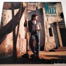 Discos de vinilo: VINILO LP DE RICHARD MARX. REPEAT OFFENDER. 1989.. Lote 283452033