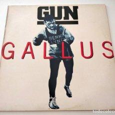 Discos de vinilo: VINILO LP DE GUN. GALLUS. 1992.. Lote 283452348