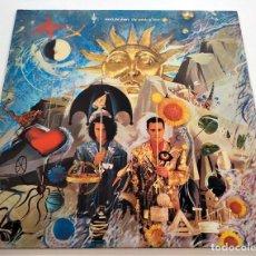 Discos de vinilo: VINILO LP DE TEARS FOR FEARS. THE SEEDS OF LOVE. 1989.. Lote 283453253