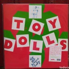 Discos de vinilo: TOY DOLLS–DIG THAT GROOVE BABY. LP VINILO NUEVO.. Lote 283740283