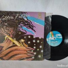 Disques de vinyle: INHERIT THE WIND - WILTON FELDER. Lote 284015063