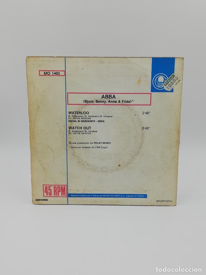 Discos de vinilo: COLECCION SINGLE CANCIONES EUROVISION - Foto 15 - 284158933