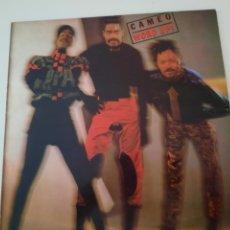Discos de vinilo: CAMEO – WORD UP! EDICIÓN ESPAÑOLA 1986. Lote 284258703