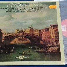 Discos de vinilo: LP ( LA DOGARESA VOL 2 - ANGELES CHAMORRO / BERNABE MARTI / CESAR PONCE DE LEON )1978 GRAMUSIC. Lote 284309443
