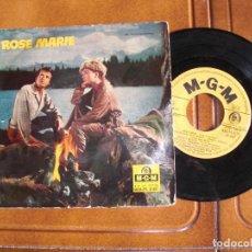 Discos de vinilo: DISCO EP. Lote 284332453