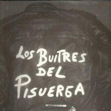 Discos de vinilo: BUITRES DEL PISUERGA. Lote 284354853
