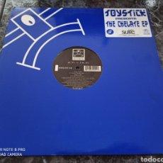 Discos de vinilo: JOYSTICK - CHELATE E.P.. Lote 284430923