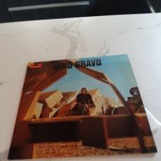 Discos de vinilo: LP NINO BRAVO. Lote 284475763