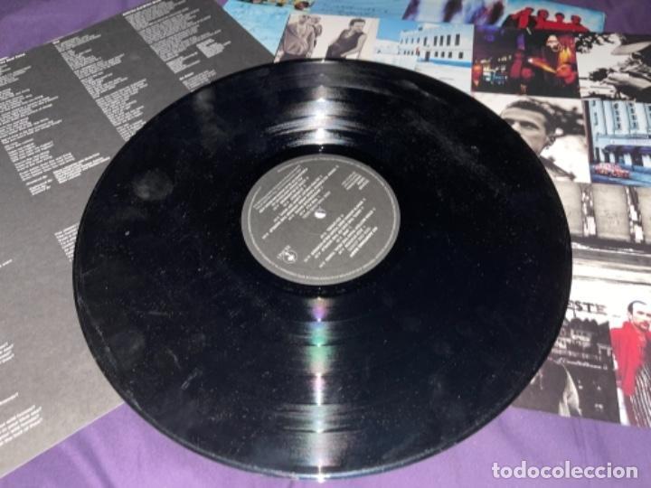 Discos de vinilo: LP U2 ATCHUNG BABY CORRECTO CIERTO USO ENCARTE, TIO DESNUDO EN TAPA - Foto 6 - 284493373