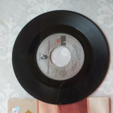 Disques de vinyle: SINGLE MODERN TALKING ON 100 YEARS. Lote 284496423