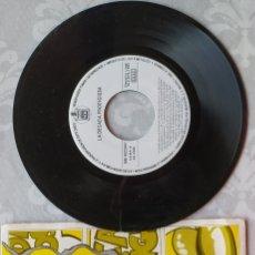 Discos de vinil: SINGLE LA DÉCADA PRODIGIOSA. Lote 284497143