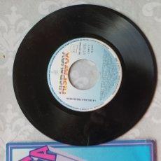 Discos de vinil: SINGLE LA DÉCADA PRODIGIOSA. Lote 284497303