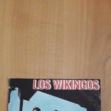 Dischi in vinile: LOS WIKINGOS. PERDÓNAME AMIGO. Lote 284509768