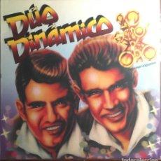 """Discos de vinilo: DUO DINAMICO - """"20 EXITOS DE ORO"""", LP REEDICIÓN DE 2009. Lote 284555528"""