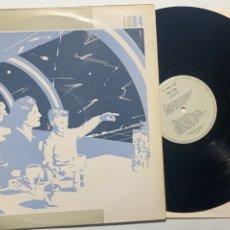 Discos de vinilo: LP LA MODE DE 1984. Lote 296579883