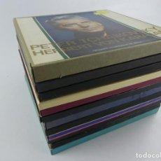 Discos de vinilo: LOTE COLECCIÓN DE DISCOS DE VINILO - BOXES- 12 UND.. Lote 284732628