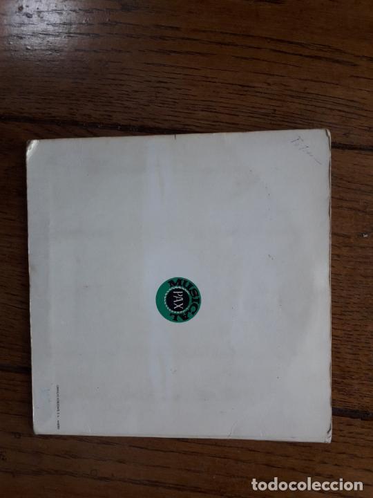 Discos de vinilo: Coros de la comunidad universitaria de San Benito de Salamanca - ritmo de juventud y dios - Foto 5 - 284949628