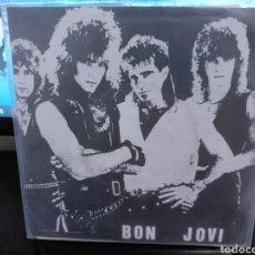 Discos de vinil: BON JOVI,LIVE JAPAN 1985. Lote 285066478