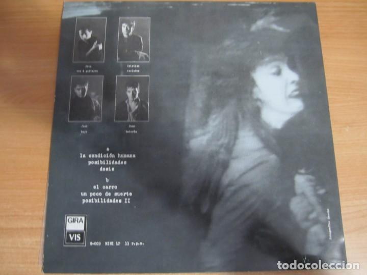 Discos de vinilo: vinilo primera linea la condicion humana - Foto 2 - 285118803