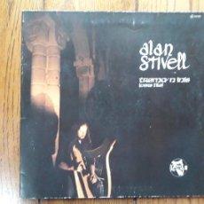 Discos de vinilo: ALAN STIVELL - TREMA'N INIS (VERS L'ILE). Lote 285216463