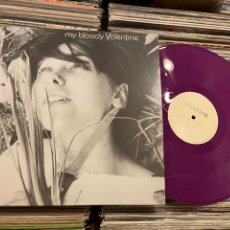 Discos de vinilo: MY BLOODY VALENTINE YOU MADE ME LP DISCO DE VINILO. Lote 285220918