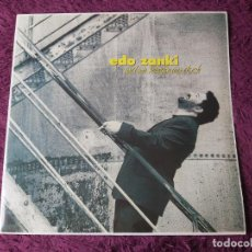 Discos de vinilo: EDO ZANKI -UND WIR KRIEGEN UNS DOCH , VINYL LP 1990 GERMANY 9031-71652-1. Lote 285311143
