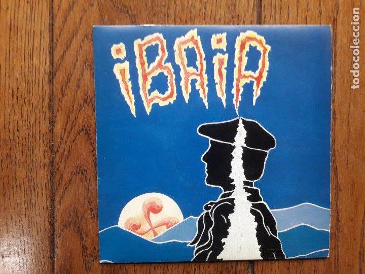 IBAIA - BIHARKO IKARA + IBAIA (Música - Discos - Singles Vinilo - Rock & Roll)