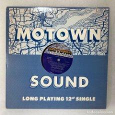 Discos de vinilo: MAXI SINGLE LIONEL RICHIE - ALL NIGHT LONG (ALL NIGHT) - AÑO 1983. Lote 285384603