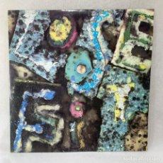 Disques de vinyle: LP - VINILO HAPPY MONDAYS - LOOSE FIT - HOLANDA - AÑO 1991. Lote 285385608