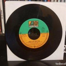 Dischi in vinile: AC/DC - GIRLS GOT RHYTHM / T.N.T. Lote 285391113