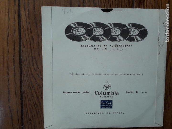 Discos de vinilo: Lilian de celis - batallón de modistillas + mala entraña + la violetera + las tardes del ritz - Foto 3 - 285400878