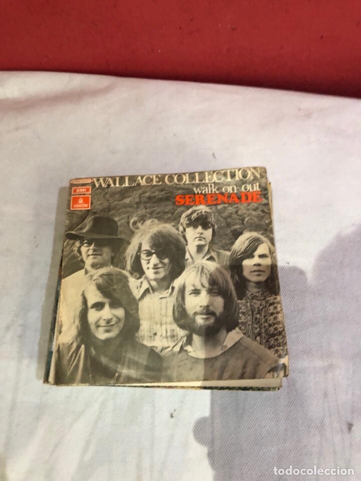 Discos de vinilo: Lot de 17 discos vinilos antiguos variados . Ver fotos - Foto 8 - 285572938