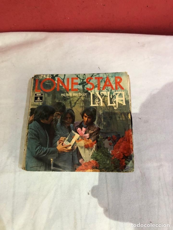 Discos de vinilo: Lot de 17 discos vinilos antiguos variados . Ver fotos - Foto 10 - 285572938