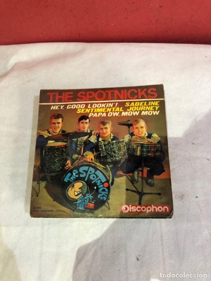 Discos de vinilo: Lot de 17 discos vinilos antiguos variados . Ver fotos - Foto 13 - 285572938