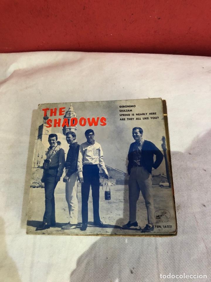Discos de vinilo: Lot de 17 discos vinilos antiguos variados . Ver fotos - Foto 14 - 285572938