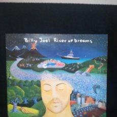 Discos de vinilo: LP BILLY JOEL - RIVER OF DREAMS, ESPAÑA 1993. Lote 285578613